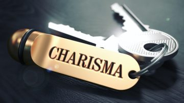 PRÄSENTIEREN SIE SICH CHARISMATISCH IM MOMENT OF EXCELLENCE (THOMAS SCHLECHTER)